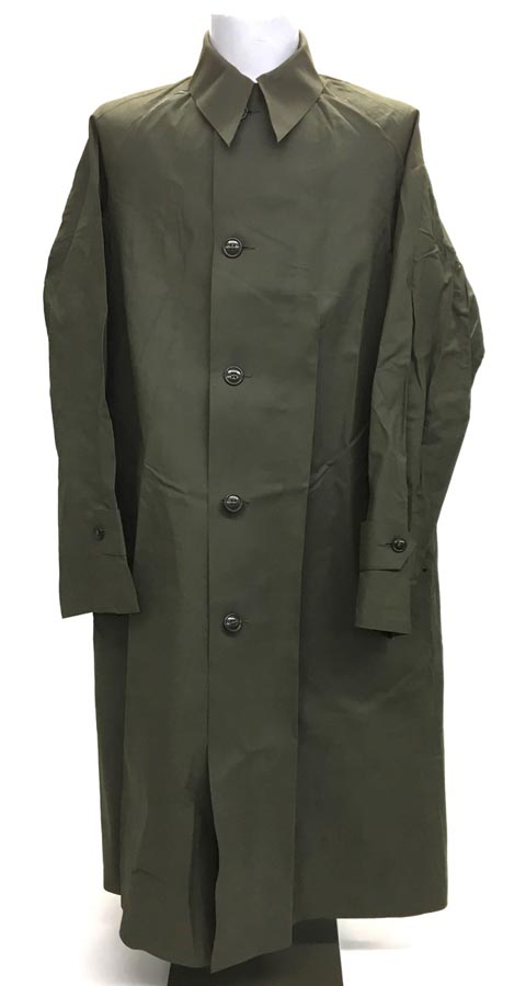 Battlefront Collectibles - WW2 US Army Raincoat - SOLD