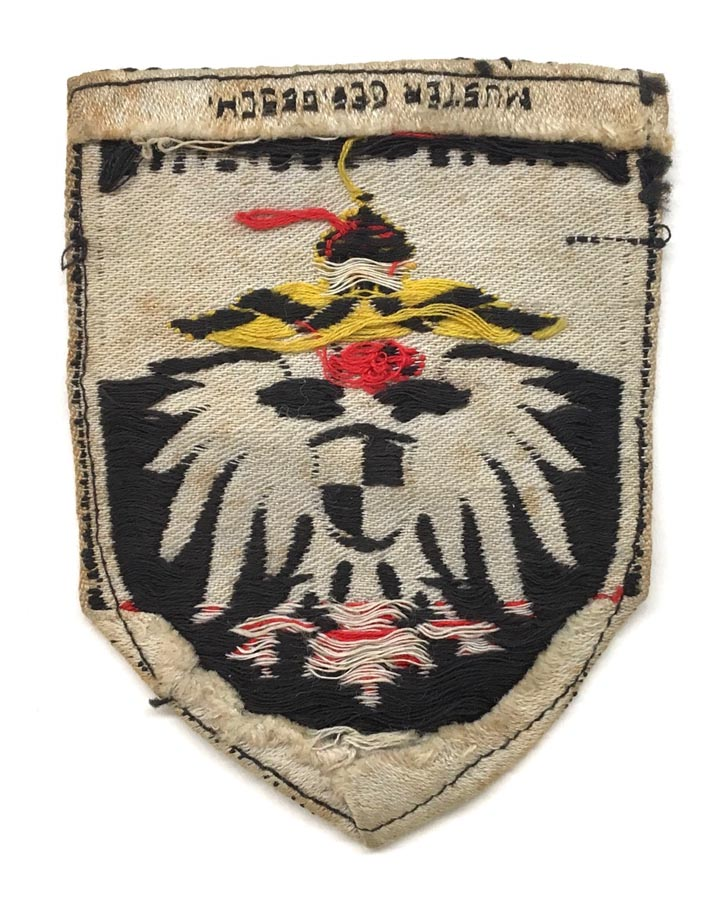 shield deutsch