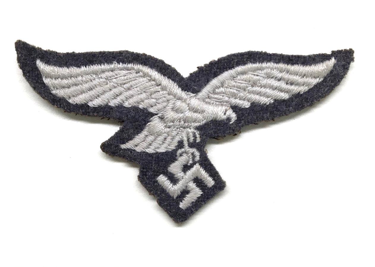 Luftwaffe EM/NCO's Overseas/M43